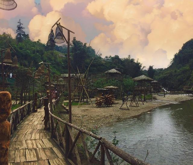"""Ghé thăm ngôi làng """"đẹp nhất Tây Bắc"""", ẩn mình trong mây trắng bồng bềnh ở Sa Pa - 7"""