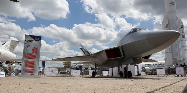 Nga ngỏ ý giúp Thổ Nhĩ Kỳ chế tạo máy bay chiến đấu thế hệ 5 - 1