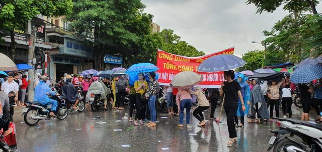 Chi ngân sách trả lương công nhân vụ lãnh đạo doanh nghiệp Đài Loan biến mất? - 4