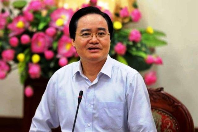 Bộ trưởng Phùng Xuân Nhạ: Cần thực hiện tốt 5 nhóm vấn đề trong năm học mới - 1