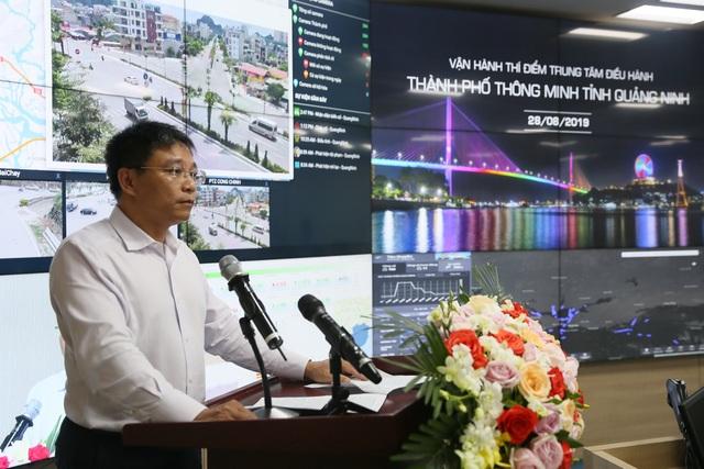 Khai trương Trung tâm Điều hành đô thị thông minh quy mô tích hợp đồng bộ nhất Việt Nam - 5