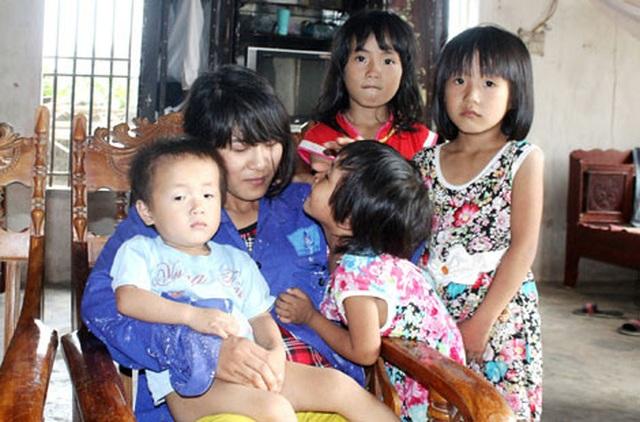 Uẩn khúc gì sau vụ gần 4 năm xử một vụ li hôn không xong, người mẹ với 4 con khốn khổ? - 7