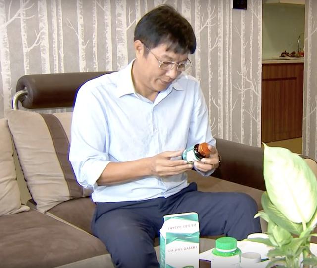 Dạ Dày Dataki - Giải pháp cho người viêm loét dạ dày tá tràng - 2