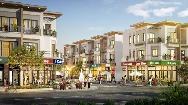 Mega Homes trở thành đại lý phân phối chính thức dự án FLC La Vista Sadec - 2