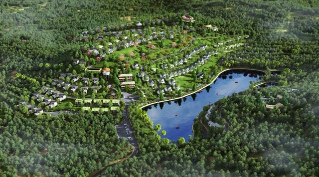 Panorama Hills - tiên phong về nghỉ dưỡng sinh thái trên mảnh đất Lương Sơn, Hòa Bình - 1
