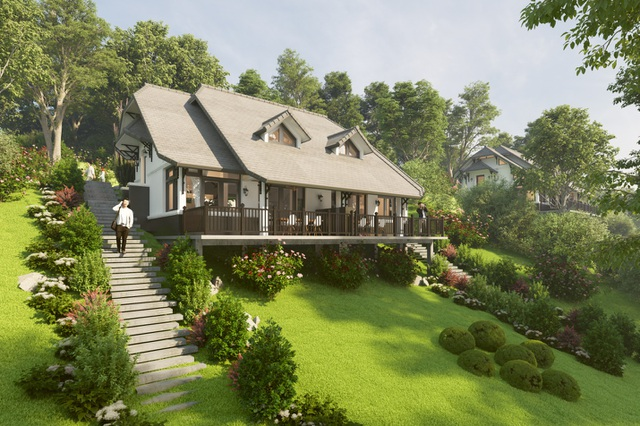Panorama Hills - tiên phong về nghỉ dưỡng sinh thái trên mảnh đất Lương Sơn, Hòa Bình - 3