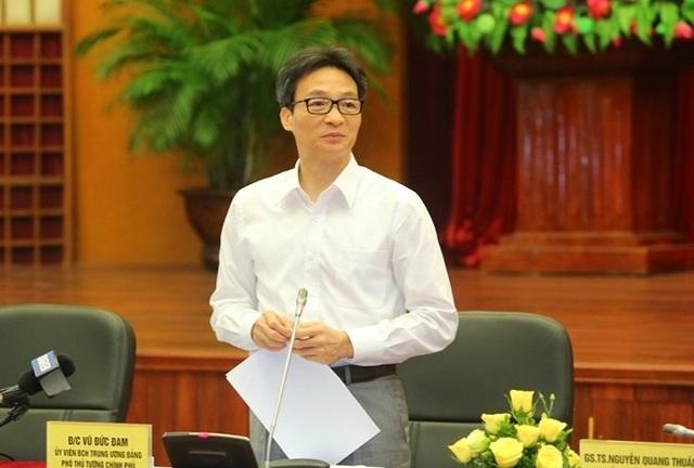 Tập tục mai táng của người Việt là vấn đề rất lớn, cần phải bàn tính kỹ - 1