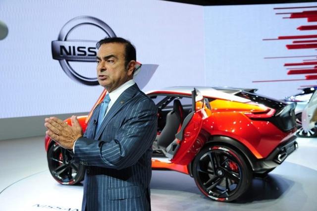 Cựu lãnh đạo Nissan bị cáo buộc tội danh mới - 1