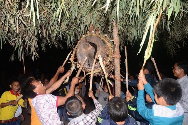 Đập trống Ma Coong và đua thuyền trên sông Kiến Giang được công nhận Di sản văn hóa phi vật thể Quốc gia - Ảnh minh hoạ 3