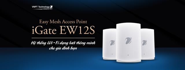 Mesh Wifi – Giải pháp wifi toàn diện cho ngôi nhà thông minh - 1