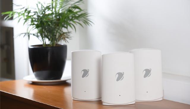 Mesh Wifi – Giải pháp wifi toàn diện cho ngôi nhà thông minh - 3