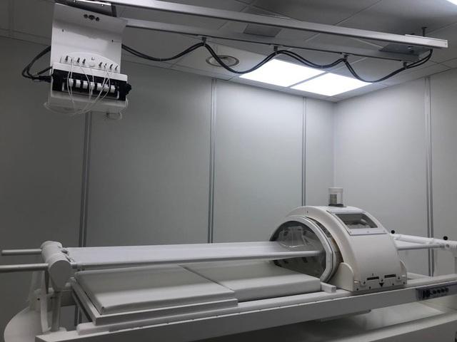 Việt Nam sở hữu công nghệ mới điều trị ung thư chỉ 5 nước trên thế giới có - 2