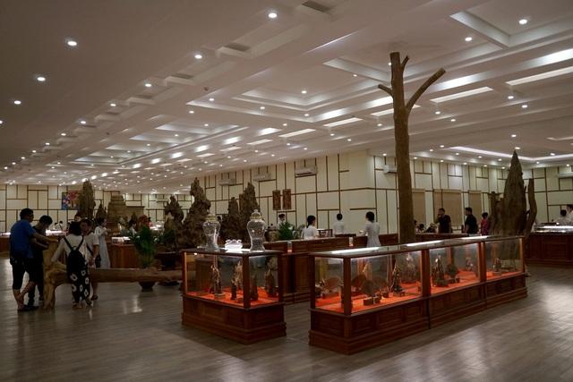Bảo tàng trầm hương.JPG