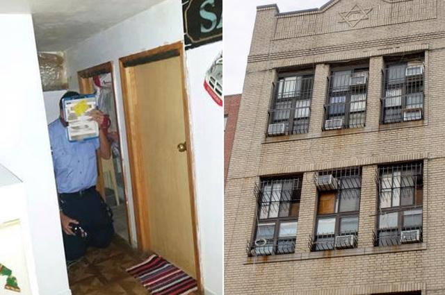 Giật mình cảnh sống trong căn hộ 58m2 cơi nới thành 11 phòng đầu chạm trần - 1