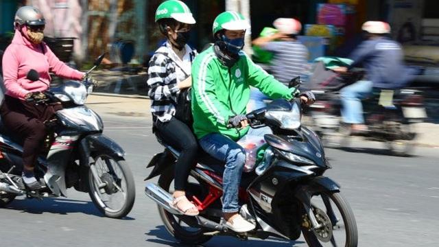 Grab đầu tư thêm 500 triệu USD vào Việt Nam - 1