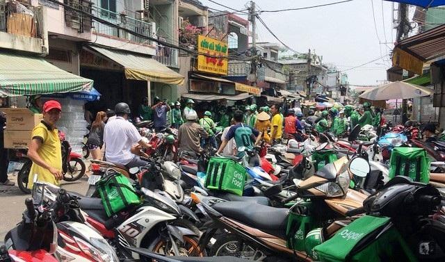Grab đầu tư thêm 500 triệu USD vào Việt Nam - 2