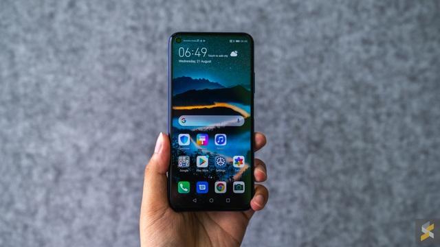 Huawei tung smartphone tầm trung 4 camera, bán tại Việt Nam trong tháng 9 - 2