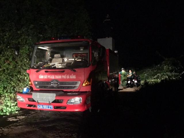 Một người tử vong khi ứng cứu nhóm du khách đi lạc ở bán đảo Sơn Trà - 2