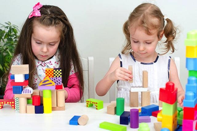 Khám phá quá trình phát triển trí tuệ ở trẻ nhỏ - 1