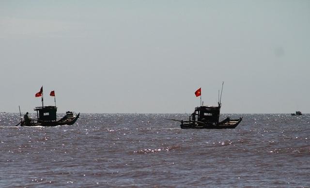 Thanh Hóa cấm biển, Nghệ An sẵn sàng phương án di dời 26 nghìn dân - 3