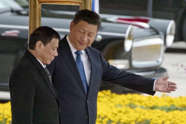 Chuyên gia: Phán quyết Biển Đông chưa đủ để Philippines đối phó Trung Quốc - 1