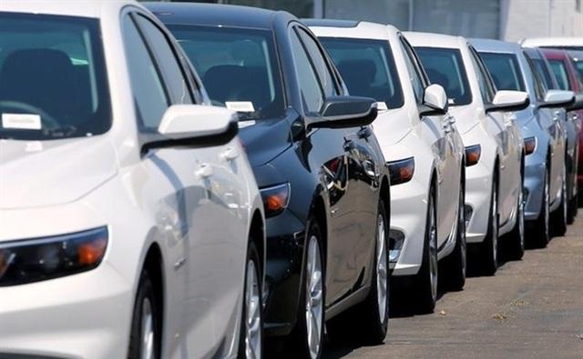 Sang tháng sau, ô tô nhập ồ ạt về, vào đợt giảm giá sâu - 1