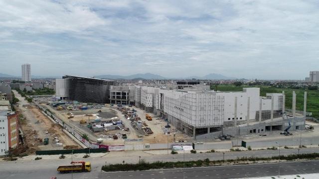 Hạ tầng và tiện ích tại khu vực Lê Văn Lương - Tố Hữu là nhân tố hút khách bất động sản - 3