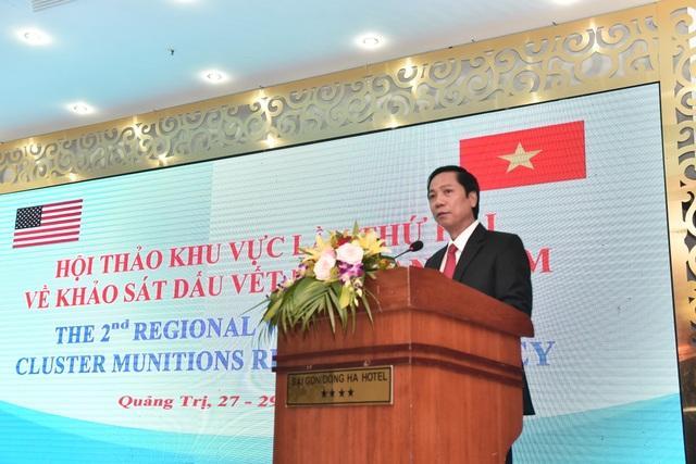 Đại sứ Mỹ khẳng định cam kết hỗ trợ Việt Nam khắc phục hậu quả sau chiến tranh - 2
