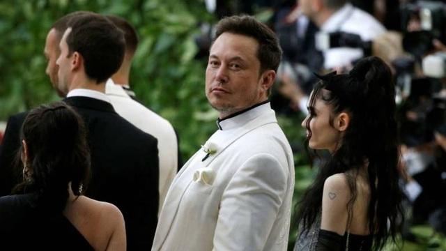 Elon Musk sang Trung Quốc tranh luận về AI với Jack Ma - 1