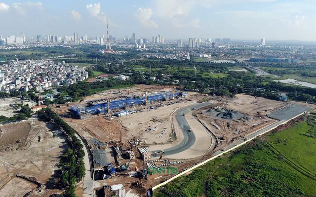 Chặng đua F1 tại Hà Nội sẽ diễn ra vào ngày 5/4/2020? - 3