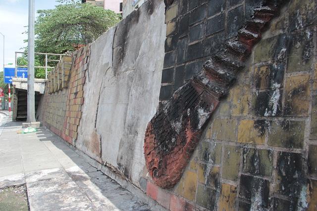 Đường tranh gốm sứ kỷ lục thế giới ở Hà Nội có thể được nối dài - 9