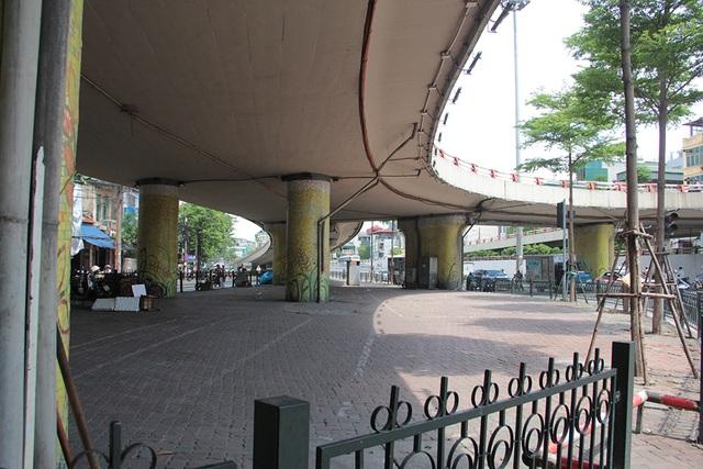 Đường tranh gốm sứ kỷ lục thế giới ở Hà Nội có thể được nối dài - 12