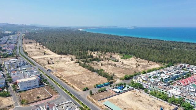 BĐS Phú Yên thu hút các nhà đầu tư tiềm năng - 1