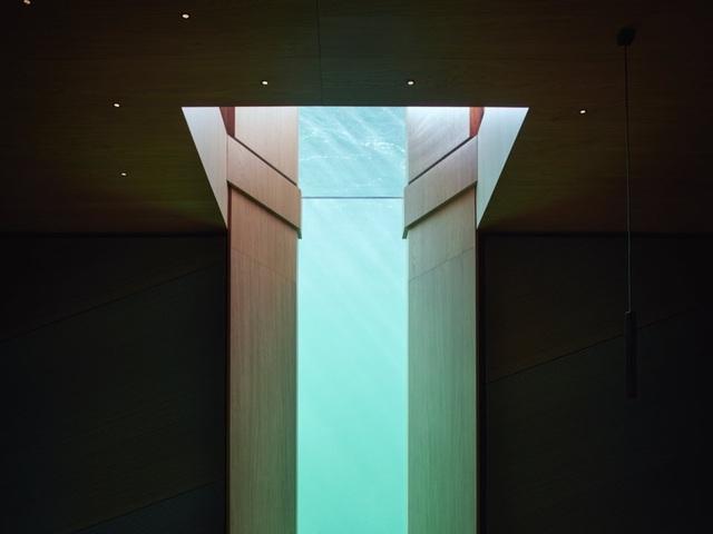 Bên trong nhà hàng dưới nước lớn nhất thế giới ở Na Uy - 5