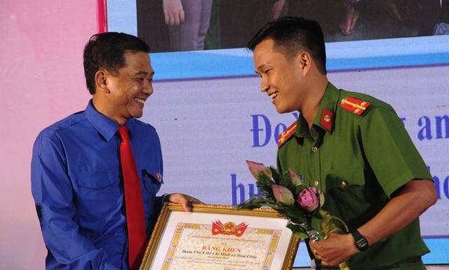 Thực hiện Di chúc Bác Hồ, tuổi trẻ Bình Định làm nghìn việc tốt - 2
