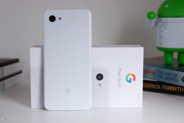 Google chuyển nhà máy sản xuất điện thoại từ Trung Quốc sang Việt Nam - 2
