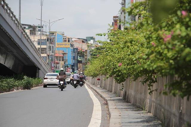 Đường tranh gốm sứ kỷ lục thế giới ở Hà Nội có thể được nối dài - 4