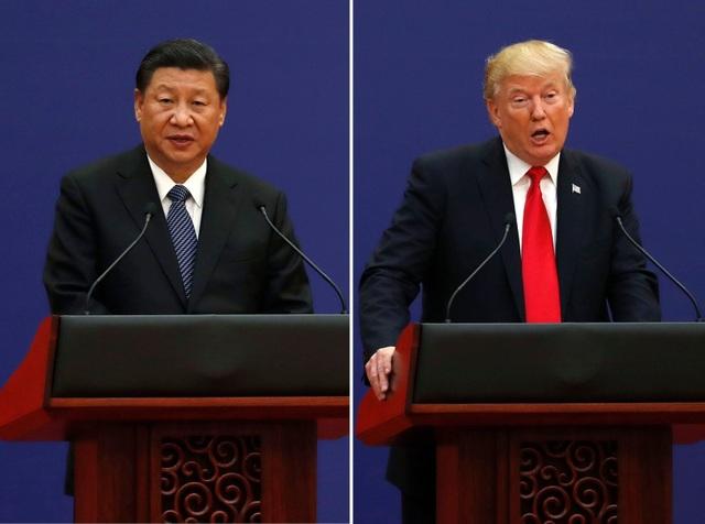 Mỹ tìm cách cắt cáp biển tới Trung Quốc: Việt Nam có bị ảnh hưởng? - 1