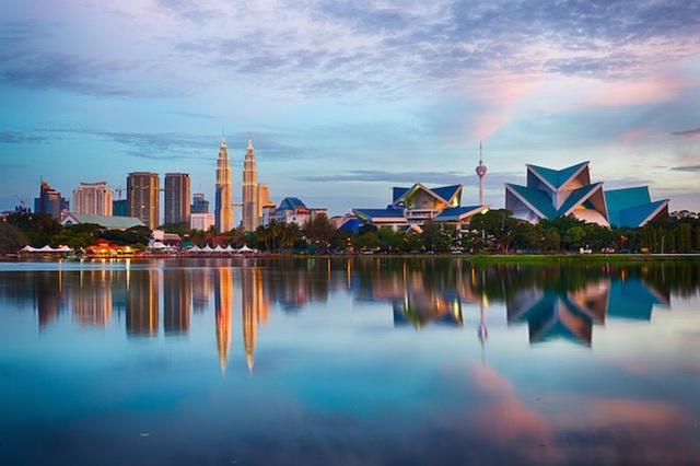 Du lịch Đông Nam Á không nên bỏ qua những điểm đến hấp dẫn này - 5