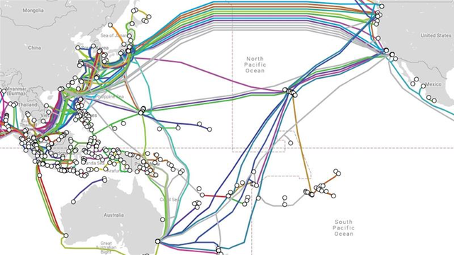 Mỹ tìm cách cắt cáp biển tới Trung Quốc: Việt Nam có bị ảnh hưởng? - 2