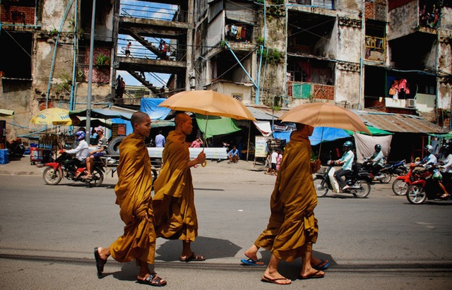 Du lịch Đông Nam Á không nên bỏ qua những điểm đến hấp dẫn này - 7