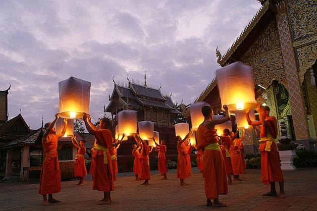 Du lịch Đông Nam Á không nên bỏ qua những điểm đến hấp dẫn này - 8