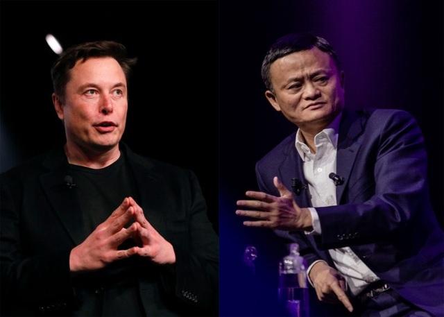Elon Musk sang Trung Quốc tranh luận về AI với Jack Ma - 2