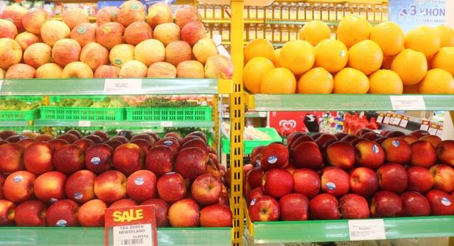 Tại sao bán trái cây nhập khẩu giá rẻ gần một nửa so với thị trường, Bách hóa Xanh vẫn có lời? - 1