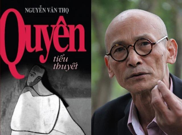 """Nhà văn Nguyễn Văn Thọ bị cưa điện """"xén"""" đứt lìa nửa bàn tay trái - Ảnh minh hoạ 2"""