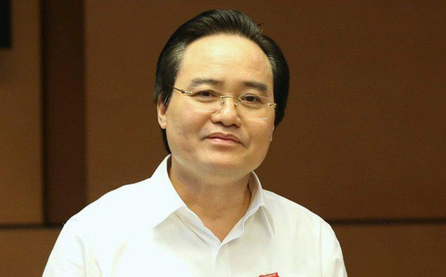 Bộ trưởng Phùng Xuân Nhạ: Từ sai phạm của ĐH Đông Đô sẽ tiếp tục chấn chỉnh các trường - 1
