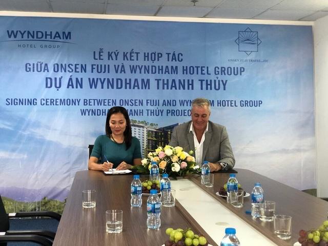 Cơ hội đầu tư hiếm có: Sở hữu căn hộ nghỉ dưỡng khoáng nóng 5 sao hàng đầu Việt Nam chỉ với 40trđ/tháng - 2