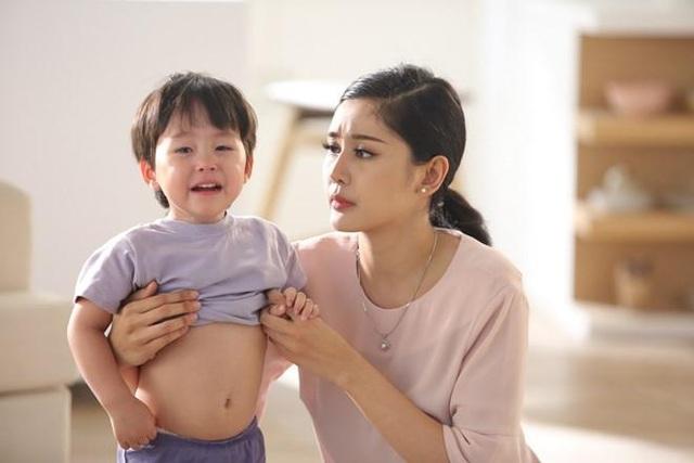 Tại sao nên sử dụng cốm vi sinh BEBUGOLD khi trẻ bị rối loạn tiêu hóa? - 1