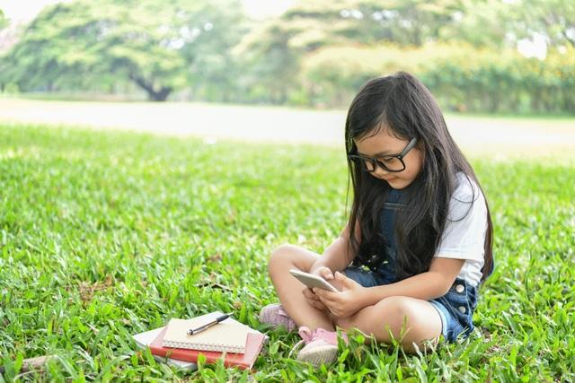 Gợi ý 3 phương pháp học tiếng Anh tại nhà cho trẻ mẫu giáo - 1