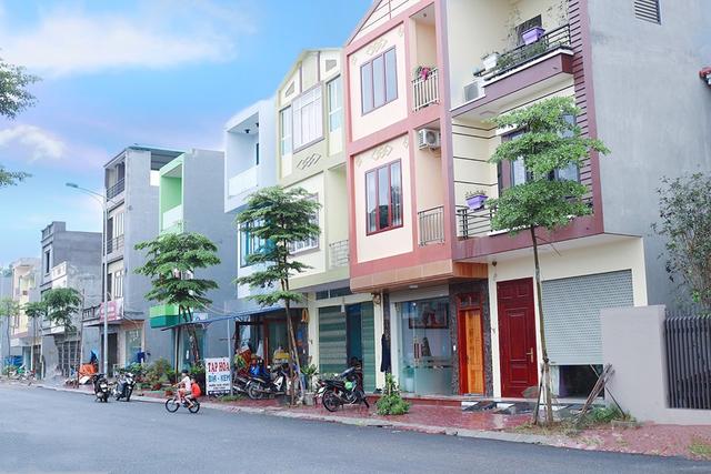 Cơ hội cuối mua nhà trong khu đô thị hiện hữu Kosy Lào Cai - 1